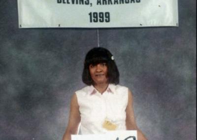 1969_Blevins_classmates